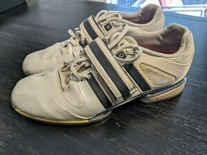 olympic lifting shoes adidas