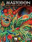 Mastodon - Once More 'Round the Sun (2014, Paperback)