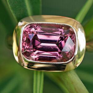 MALAYA-GRANAT-Ring-7-18-Karat-AAA-SELTENE-EDELSTEINE-750er-Gold-SW-6-366-EURO