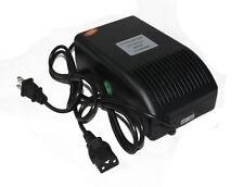 48V/54.6V/5A Charger for 48V(13 cells) li-ion Battery Pack.AC110V/220V