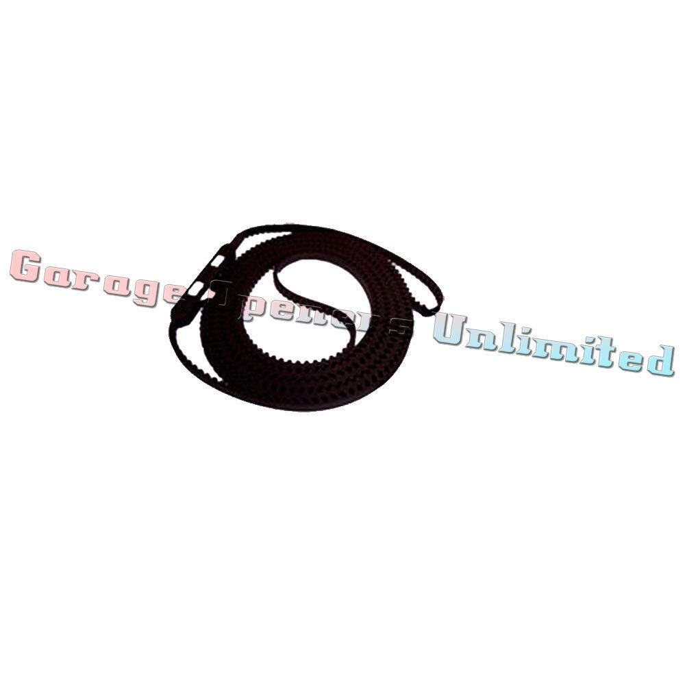 Linear HAE00033 8 ft Belt Assembly w  Inner Slide (LDO33, LDO050, LSO50, LCO75)