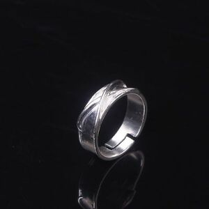 News Silver Plated Dragon Ball Super Black Goku Ring for Women and Men Simple