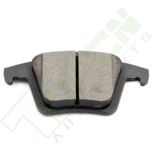 TPATD980CC Performance Ceramic Brake Pads For Ford Volvo Free Shipping best pads
