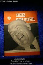 Der Spiegel 33/49 11.8.1949 Unabhängig bis in die Herzklappe Karl Schipper
