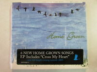 Home Grown When It All Comes Down 2004 6 Song Ep Cd Pop Punk Rock Still Sealed