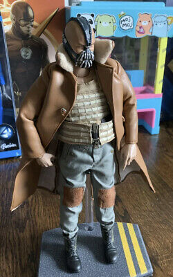 FIRE A024 1:6th Batman Bane Tom Hardy The Dark Knight Rises Strong Action Figure