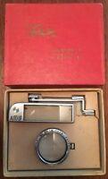 """Vintage """"Pleasant"""" Auto-Up Super Nooky Universal A Close-Up Photo Attachment"""