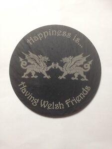 Cymru Wales coaster