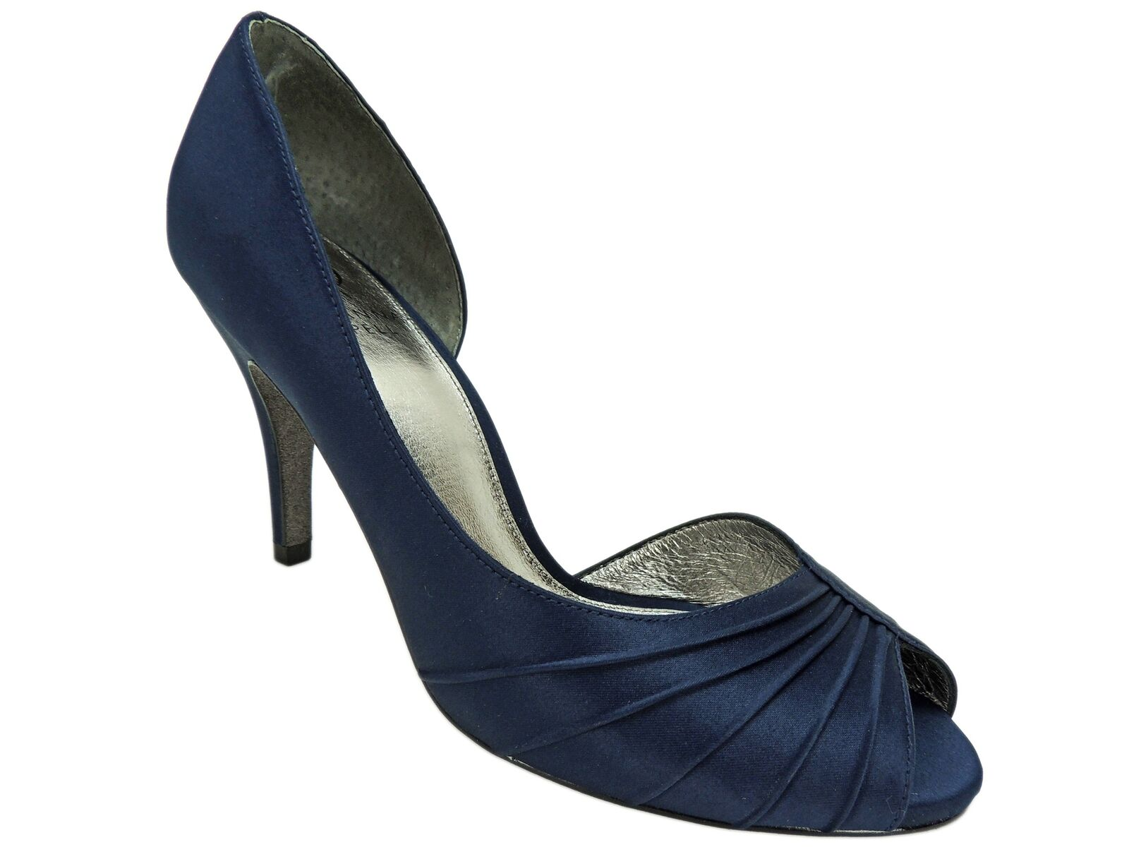 Adrianna Papell Women's Flynn d'Orsay Pumps Navy Size 8 M