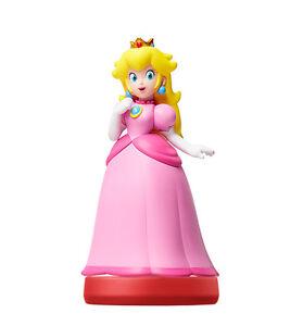 princess peach amiibo super mario nintendo ebay