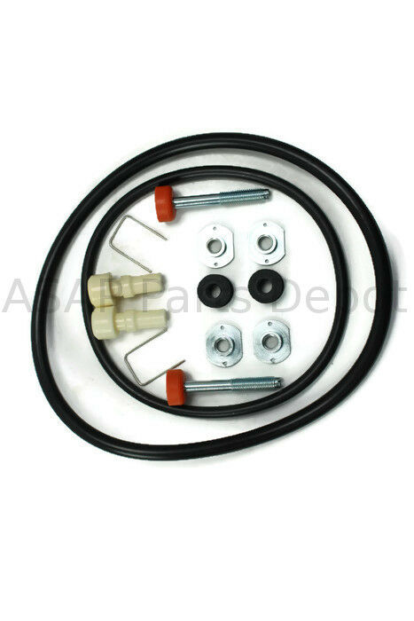 ASAP Aftermarket for Graco Repair Kit 207385 207-385  for President Air Motor