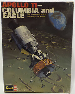 spacecraft columbia and eagle - photo #1
