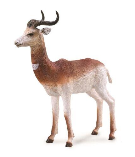Collecta 88865 Dama Gazelle 8cm Animales Salvajes Novedad 2019