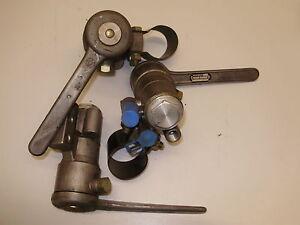 Wabco-Westinghouse-4617040030-Druckluftbremse-Bremsventil-Cat-Bagger-Druckregler