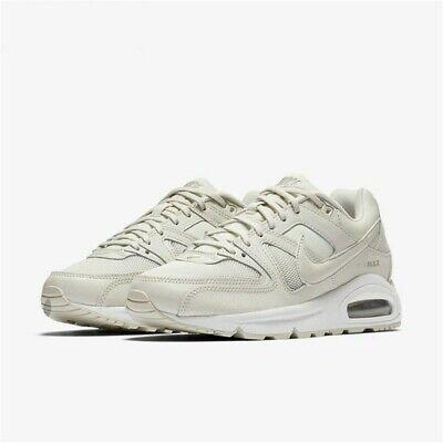 Womens Nike Air Max Command 397690 018 Light Bone Brand New Size 5 | eBay