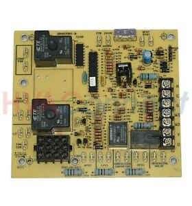 Intertherm OEM Replacement Furnace Control Board 1084-83-4102A