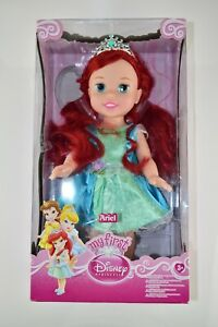 "NUOVO Disney Princess My Rapunzel Toddler bambola First 15"""