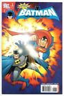 DC Comics Batman The Brave and The Bold 11 Unlimited Ship B5