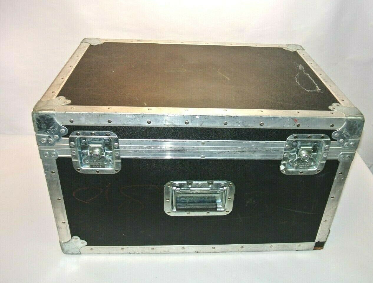 Encore Cases ATA Ground Transport Case Head Amp Case 26.5x18.75x16  OD