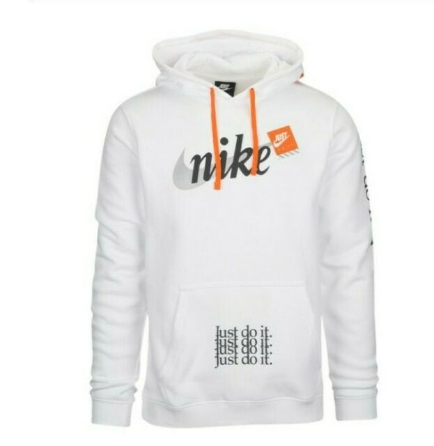 just do it nike sweater
