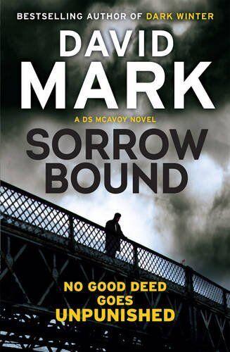 Sorrow Bound: The 3rd DS McAvoy Novel,David Mark- 9781782063162