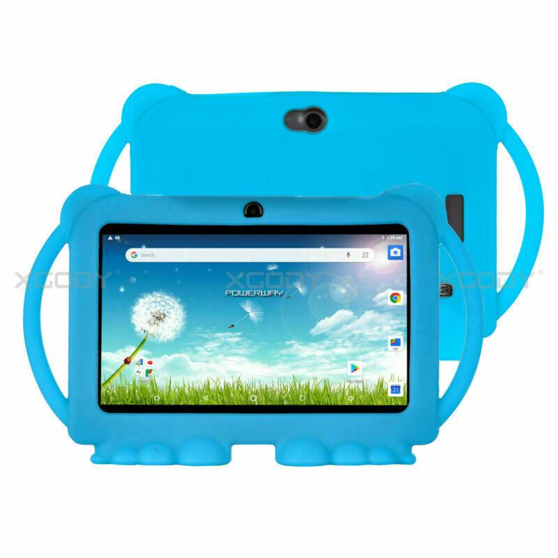 Tablet+Bluecase
