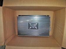 Formula X 1200 Watts Car Audio Radio Sound Amplifier Free Shipping Made In Usa