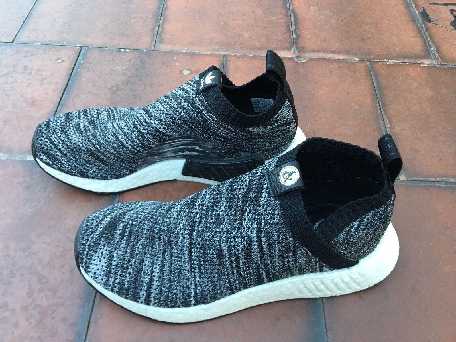 Adidas x UA & Sons CS2 Primeknit shoes Size 42