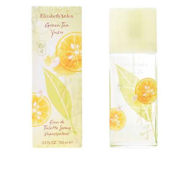 Perfume Elizabeth Arden mujer GREEN TEA YUZU edt vaporizador 100 ml