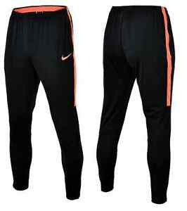 MENS NIKE DRY ACADEMY 17 FOOTBALL JOGGERS TROUSERS TRACKSUIT BOTTOMS ... ff11d3d3ca6