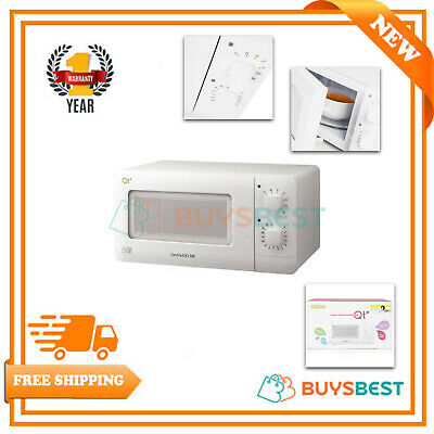 Daewoo Manual Control Microwave Oven