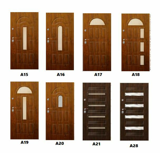 Haustür Sicherheitstür  Wohnungstür Tür Stahltür Eingangstür RC2N