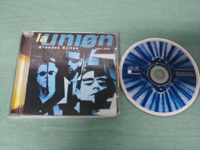 La Union Grandi Successi 1984-2000 - CD Warner