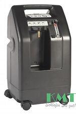 """O2 Sauerstoff-Konzentrator """"Compact 525KS"""" von DeVilbiss mit Starter-Kit *OVP*"""