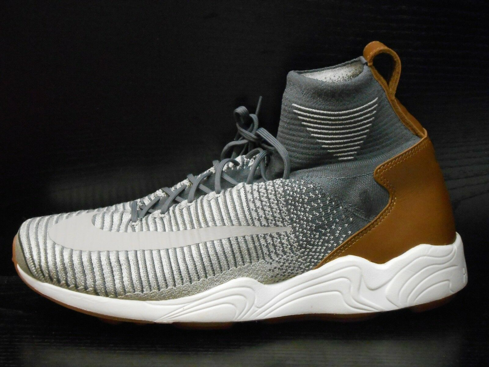 Nike Zoom Mercurial XI FK Mens Mens FK Hi Top Trainer Shoe Size 9 New a0384b