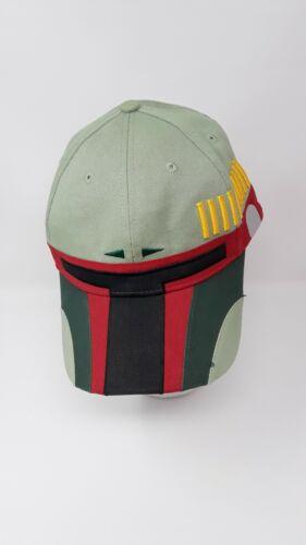 Star Wars Boba Fett Adjustable Cap Cotton