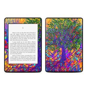 Original Kindle Paperwhite Skin Sticker Decal Sunset Moon by Juleez