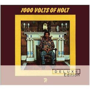 JOHN-HOLT-1000-VOLTS-OF-HOLT-DELUXE-2CD-SET-NEW-SEALED-Trojan