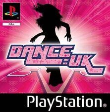 DANCE UK