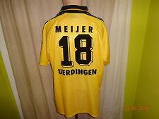 """KFC Krefled Uerdingen Reusch Trikot 1996/97 """"trigema""""+ Nr.18 Meijer Gr.XXL"""
