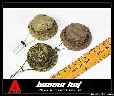 "Armshead 1//6 PMC Baseball Cap Set For 12/"" Action Figure TBLeague Hot Toys Dam"