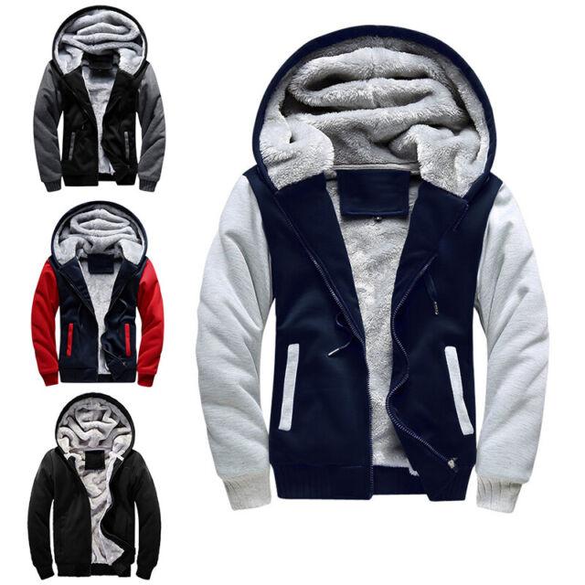 BATMAN Cosplay Hoodie Zipper Winter Coat Fleece Unisex Thicken Jacket Sweatshirt