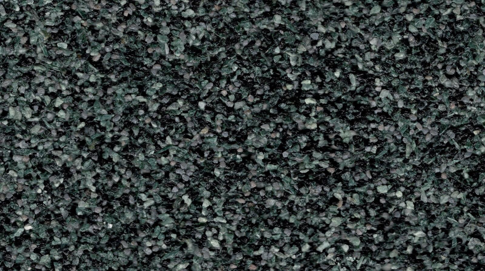 Buntsteinputz Mosaikputz ISO 25 (grün, schwarz, grau) 20kg deutscher Hersteller