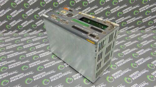 USED Bosch PSS 5100.313 B Weld Timer Module PSS 5000 w//o terminal blocks 12373