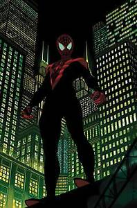 MILES MORALES SPIDER-MAN #1 (12/12/2018)