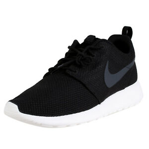 best sneakers 3c6b3 1c6a1 Chargement de l'image en cours Nike-Homme-Roshe-One-Chaussures-Course-511881 -010-