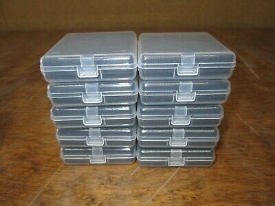 50 pcs CLAM SHELL LGA2011-3 CPU Protective Case Fits for  I7  Xeon  V1//V2//V3//V4