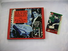 ELVIS PRESLEY - IF EVERY DAY WAS LIKE CHRISTMAS - CD LTD. ED.  AUSTRALIA W/CARD