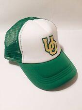 OREGON DUCKS HAT - reg $49.99     (RETRO)   Mesh Adjustable Hat- Snapback *NEW*!