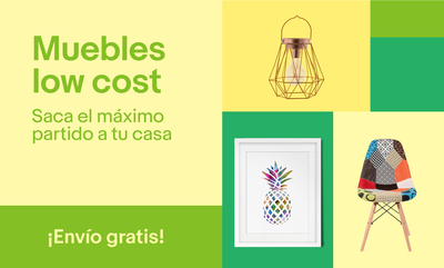 Muebles low cost
